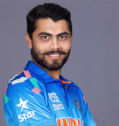 Ravindra Jadeja Family Pictures Background Father Mother