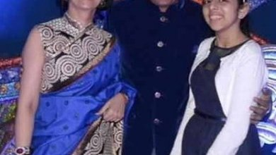Shailesh Lodha Family, Wife, Daughter Pics, Biography (2)