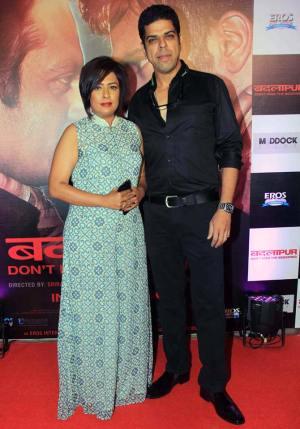 Murli Sharma Wife Name