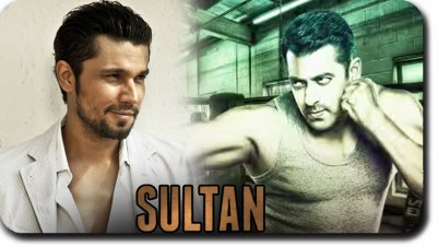 Randeep Hooda Upcoming Movie 2016 2017 List In Sultan Movie