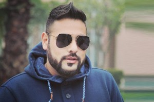 Badshah Rapper family wife, age Real Name hairstyle Pics