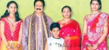 Nandamuri Balakrishna Family, Wife Photos, Son Name, Age