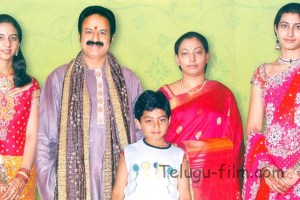 Nandamuri Balakrishna Family, Wife Photos, Son Name, Age