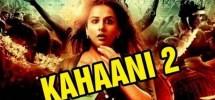 Vidya Balan Upcoming Movie Kahaani 2 Posters
