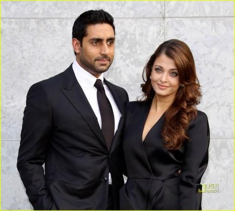 Aishwarya Rai Family Background, Husband, Daughter, Father  Name
