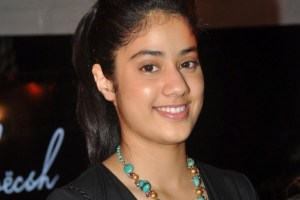 Jhanvi Kapoor Age, Height, Education, Upcoming Movie