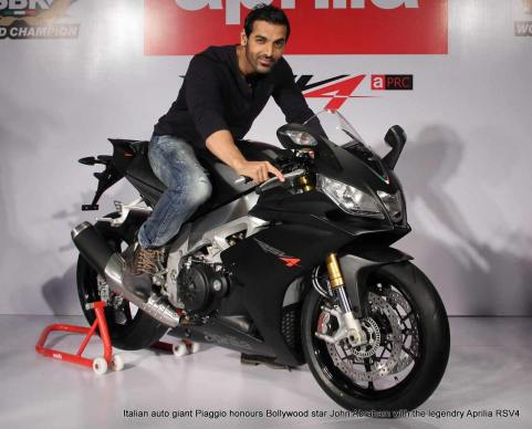 John Abraham Cars And Bike Collection 2017 List, Prices