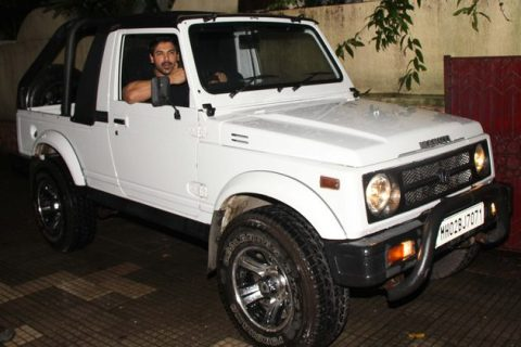 John Abraham Cars And Collection 2017 List, Prices