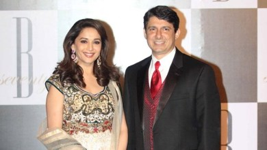 Madhuri Dixit Family Tree, Husband, Age, Biography