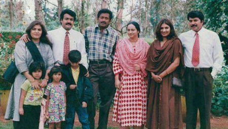 Mammootty Family Photos, Son, Father, Age, Biography