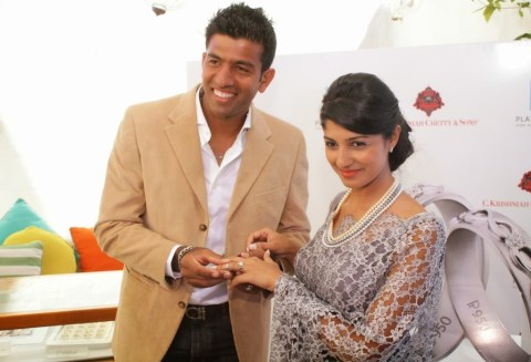 Rohan Bopanna Wife, Family Photos, Father, Mother Age, Biography