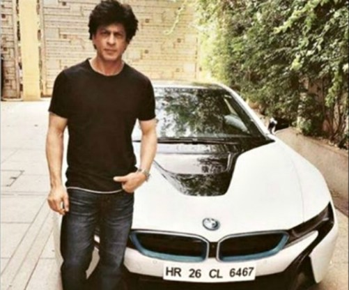 Shahrukh Khan Net Worth 2016 In Indian Rupees, House