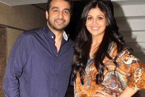 Shilpa Shetty Family Photos, Husband, Son, Father, Biography