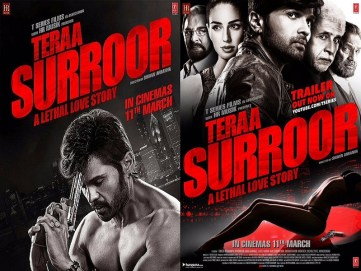 Top Romantic Movies In Bollywood 2016,10