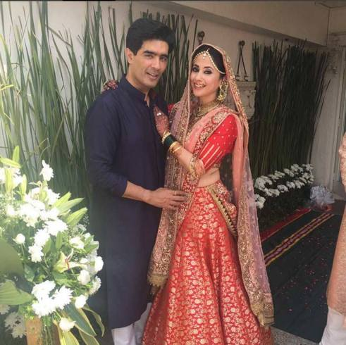 Urmila Matondkar Husband, Family Photos, Father, Date of Birth