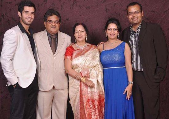 Aditya Seal Family Photos, Parents,  Upcoming Movies