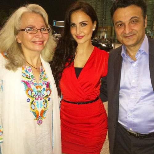 Elli Avram Family Photos, Husband, Upcoming Movies
