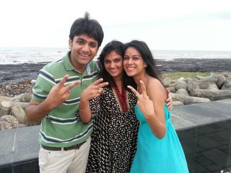 Nia Sharma Family, Father And Mother Name, Husband, Age, Biography