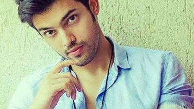 Parth Samthaan Family Pictures, Wife, Biography, Age, Height