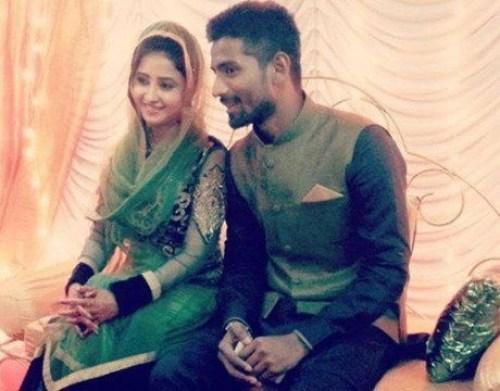 Sana Amin Sheikh Family Pics, Father, Husband, Age, Biography