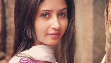 Sana Amin Sheikh Family Pics, Father, Husband, Age, Height, Biography