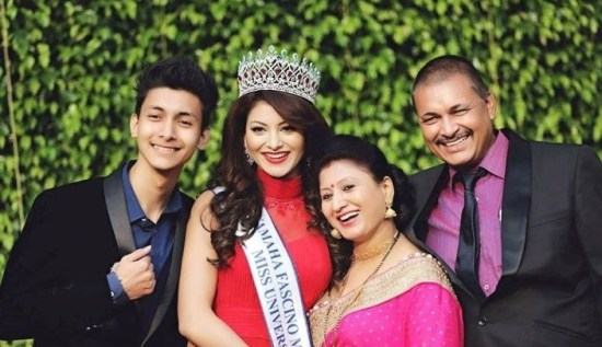 Urvashi Rautela Family, Biography, Age, Upcoming Movies