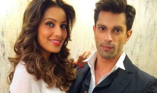 Indian TV Actors Real Life Couples Pics, Karan Singh Grover