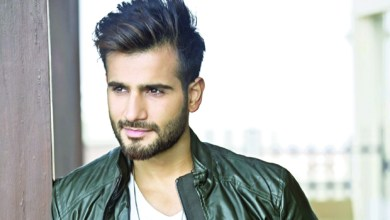 Karan Tacker Family Photos, Wife, Age, Height