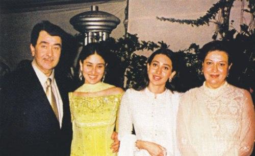 Kareena Kapoor Family Photos, Husband, Age, Biography