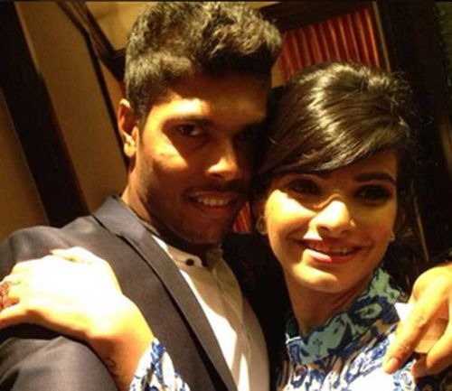 Umesh Yadav Family Photo, Wife, Height, Biography