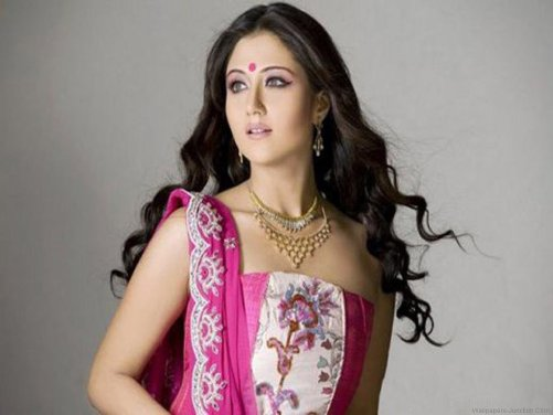 Swastika Mukherjee Family Photos, Father, Husband, Age, Height, Biography