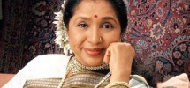 Asha Bhosle Family Photos, Father, Husband, Daughter, Age, Biography