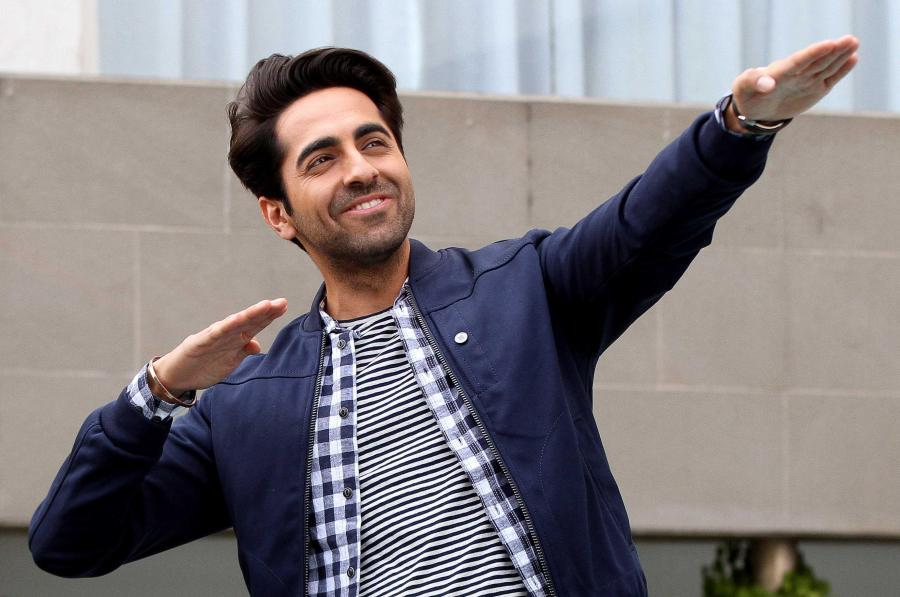 Image result for ayushman khurana