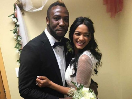 Andre Russell Family Photos, Father Mother, Wife, Height, Biography