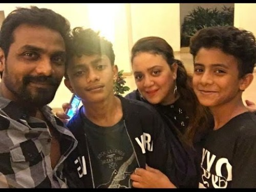 Remo D'Souza Family Photos, Mother, Wife, Son, Age, Biography