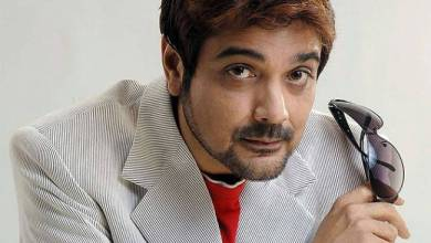 Prosenjit Chatterjee Family Photos, Father, Wife, Son, Sister, Age Biography