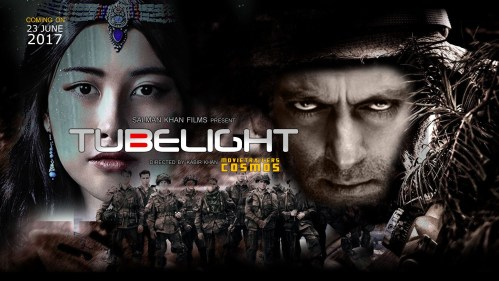 Salman Khan Next Movie Tubelight Release Date In June 2017 on Eid