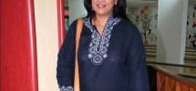 Mona Ambegaonkar Family Photos, Husband, Daughter, Parents, Age, Height, Bio