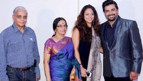 R Madhavan Family Photos, Wife, Son, Father, Mother, Height, Net Worth
