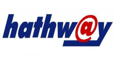 Best Broadband Internet Service Provider in Delhi, Hathway