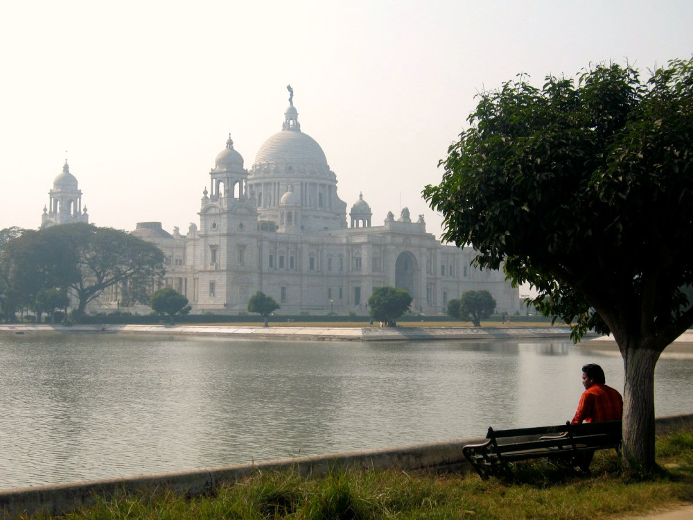 Victoria Memorial Hall: Kolkata (6/6)
