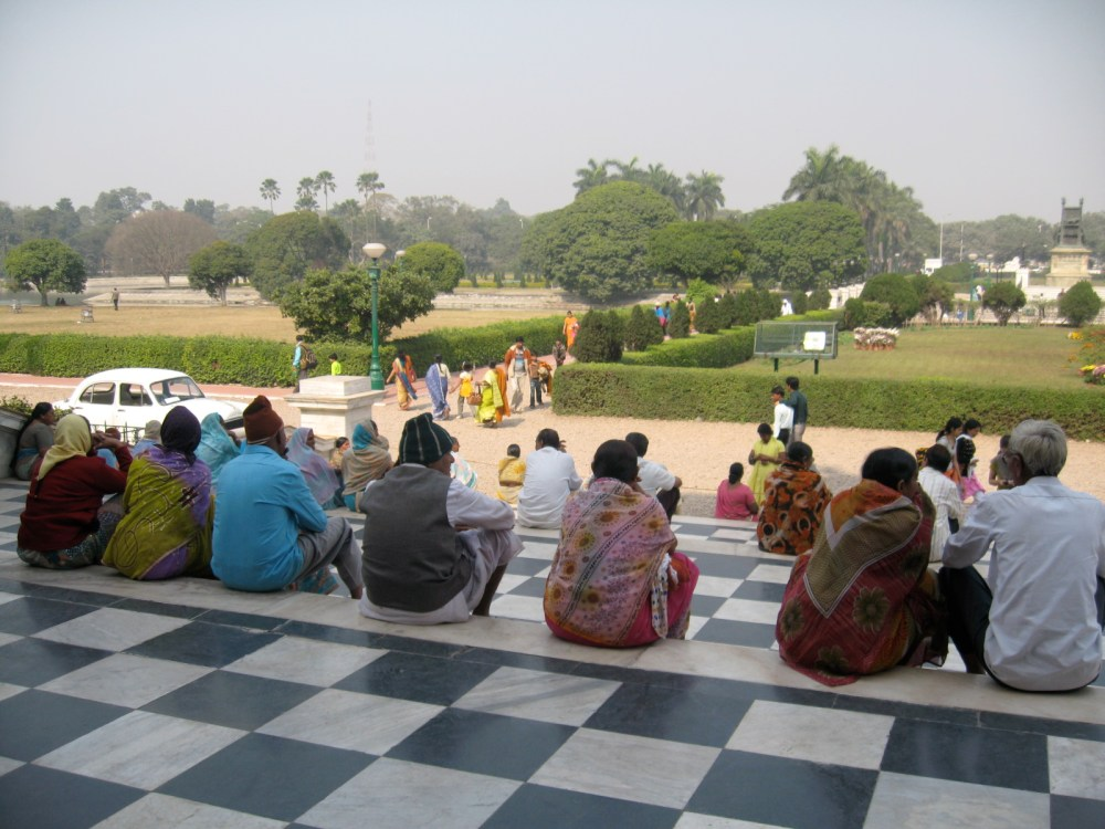 Victoria Memorial Hall: Kolkata (4/6)