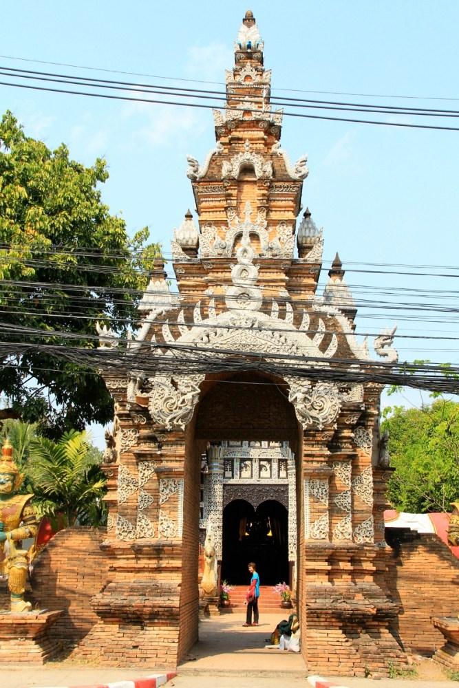 Chiangmai : Thailand (3/6)