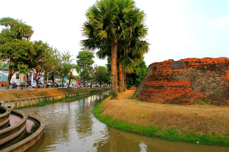 Chiangmai : Thailand (5/6)