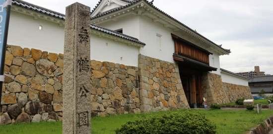 田辺城の戦い