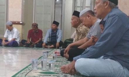 Achmad Jaelani Hadiri Pengajian Ranting Muhammadiyah di Tanah Tinggi