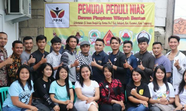 DPW PPN Provinsi Banten Gelar Rapat Perdana Usai Dikukuhkan