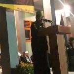 Ribuan Anggota BPPKB Banten Kota Tangerang Hadiri Halal Bihalal di DPC