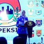 Rakorkomwil III APEKSI, Airin: Pemerintah Kota diera 4.0 Harus Bersinergi dan Berkolaborasi