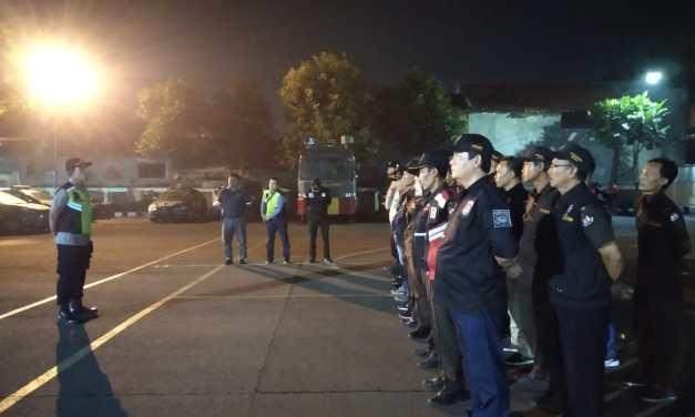 Antisipasi Tawuran, Polsek Karawaci Tingkatkan Patroli
